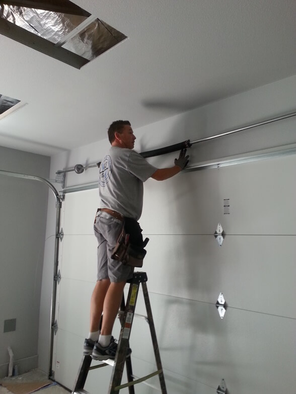 Garage Door Installation Inland Empire