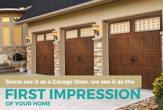 Garage Door First Impression Temecula CA & Landmark Doors | Garage Doors Menifee CA
