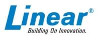 Linear Garage Door Opener logo