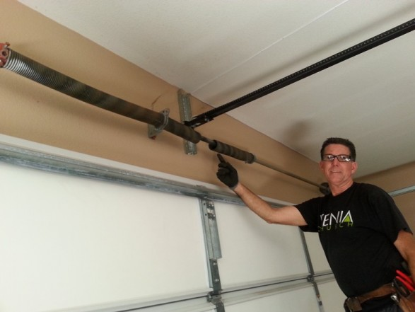 garage door repairs temecula john kearns