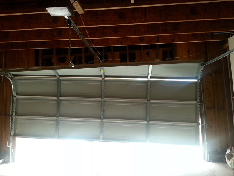 garage door repairs temecula off track