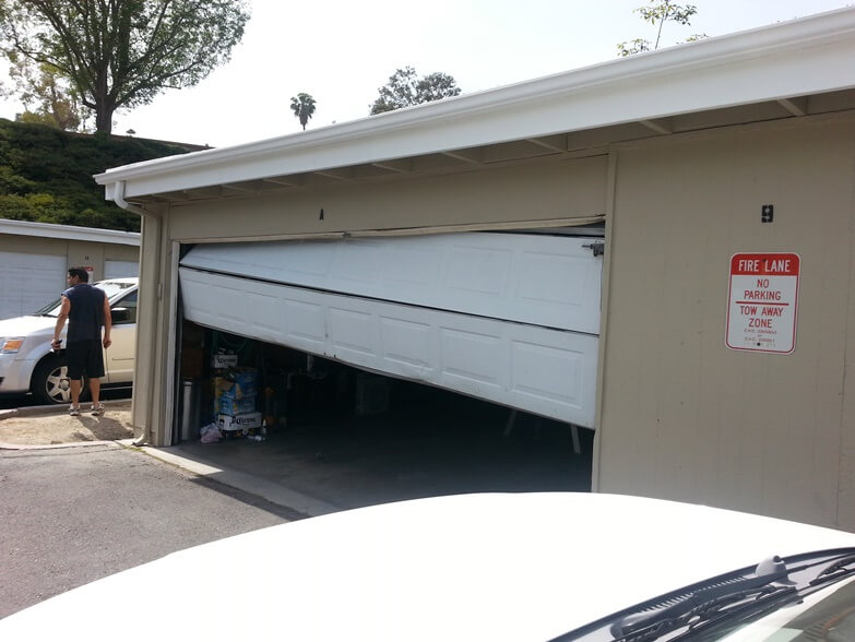 garage door repairs temecula
