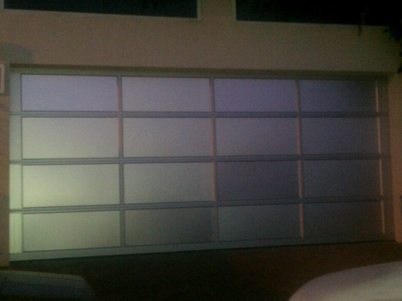 garage doors menifee ca glass panel 2